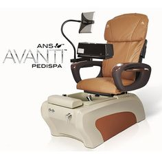 Avanti Spa Pedicure Chair - $2200 , https://www.ebuynails.com/shop/avanti-spa-pedicure-chair/ #pedicurechair#pedicurespa#spachair#ghespa