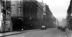 South John Street - Old and Victorian Liverpool - Black 'n' White photos - SkyscraperCity