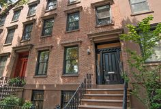 Charming Boerum Hill Townhouse
