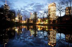 #Frankfurt #Alemanha