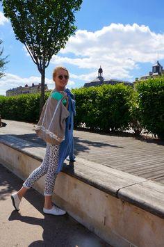Sylvie, Blog mode Bordeaux