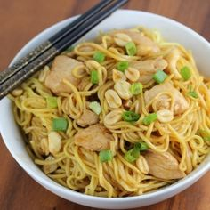 Are you hungry for this? Asian Recipes, Healthy Recipes, Ethnic Recipes, Asian Foods, Puff And Pie, Chicken Pasta Recipes, Recipe Pasta, Vegetarian Tacos, Copykat Recipes