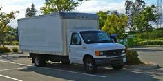 Google employee lives in a truck in the parking lot - Business Insider