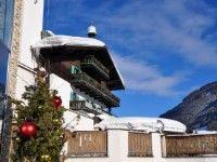 Haus Wolf in Saalbach - Hinterglemm günstig buchen / Österreich www.winterreisen.de