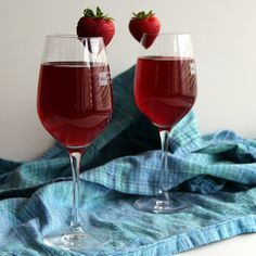 Berry Daiquiri