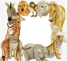 baby animals Borders For Paper, Ephemera, Baby Animals, Disney Characters, Fictional Characters, Aurora Sleeping Beauty, Disney Princess, Classroom, Google Search