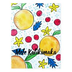 Mele Kalikimaka card - Xmascards ChristmasEve Christmas Eve Christmas merry xmas family holy kids gifts holidays Santa cards