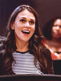 Sutton Foster-is it physically possible to be this perfect?!?