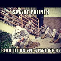 This is hilarious! so true, my military friends will understand
