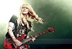 Orianthi / Guitar Queen