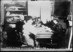 Photos from Seances with the Physical Medium Eusapina Palladino 1892