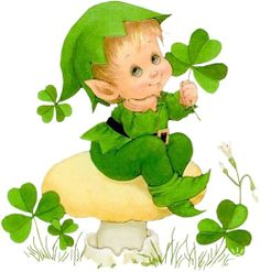 St Patrick's Day Wishes eCards Irish with Sayings Irish Blessing, Happy St Patricks Day, Day Wishes, St Pattys, Cute Pictures, Cute Babies, Saints, Clip Art, Drawings