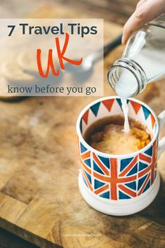 7 UK travel tips to know before you go. Are you ready to cross the pond and head for the United Kingdom? You are going to love it! Do you need some UK travel tips to help you know England's do's and don'ts? Travel Advice, Travel Guides, Travel Tips, Travel Destinations, Golf Travel, Travel Hacks, Travel Photos, Packing List For Travel, Travelling Tips