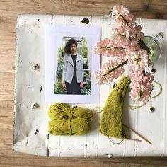 #VendreDIY: Ce printemps, on tricote! | Femina