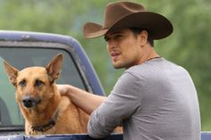 """[Interview] Diogo Morgado: """"It Was Beautiful To See This Beautiful Woman [Lindsay Wagner] Becoming My Mother In """"Love Finds You In Valentine""""."""