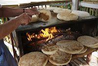 Portuguese Bread Recipes: Bolo do Caco Recipe