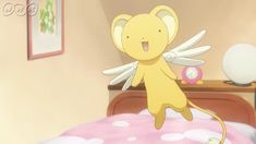 Card Captor, Clear Card, Cardcaptor Sakura, Anime Manga, Tweety, Cards, Fictional Characters, Maps, Fantasy Characters