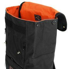 Babylon Backpack Black
