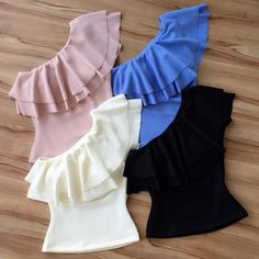 Stylish Dress Designs, Stylish Dresses, Stylish Outfits, Cute Summer Outfits, Sexy Outfits, Fashion Outfits, Baby Pageant Dresses, Saree Wearing Styles, Kids Gown