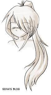 """Résultat de recherche d'images pour """"base visage manga fille"""""""