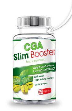 Poczuj się atrakcyjnie i młodo! Dzięki CGA Booster Twoja sylwetka będziecie przykuwać uwagę wielu osób.