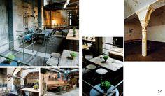 Rough Interiors by Sibylle Kramer | Best Design Books