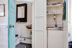 . Mellan-Grevie kyrkoväg  3 - Bjurfors Stacked Washer Dryer, Washer And Dryer, Home Appliances, Cabinet, Storage, Furniture, Home Decor, House Appliances, Clothes Stand