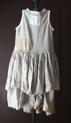 Mariah Dress sewing pattern TGA-6028