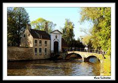 Brugge(Belgium)