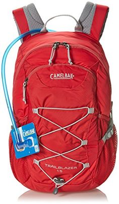 Special Offers - Camelbak Products Trailblazer 15 Hydration Pack Pomegranate/Silver 50-Ounce - In stock & Free Shipping. You can save more money! Check It (June 14 2016 at 12:20PM) >> http://outdoorgrillsusa.net/camelbak-products-trailblazer-15-hydration-pack-pomegranatesilver-50-ounce/