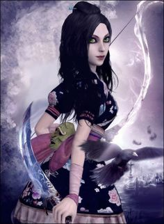 Alice - Alice: Madness Returns