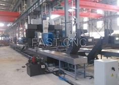 Find here details of JINAN FAST selling H-Beam Steel Drilling, Saw Cutting, Beveling Machine, Plasma Plate Cutting Line. All the Steel Structure CNC Machine with super quality and competitive price. Drilling Machine, Cnc Machine, Plasma Cutting, Cordless Drill, Steel Structure, Beams, Household, Drill Bit, Projects