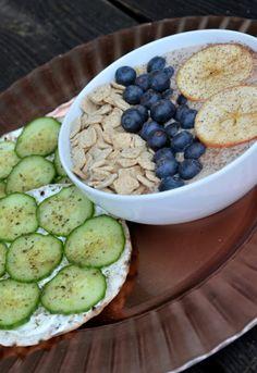 Acai Bowl, Oatmeal, Brunch, Apple, Breakfast, Goa, Acai Berry Bowl, The Oatmeal, Apple Fruit