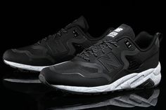 New Balance 580 (Re-Engineered) Footwear at Premier