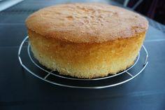 Wunderkuchen - Grundrezept