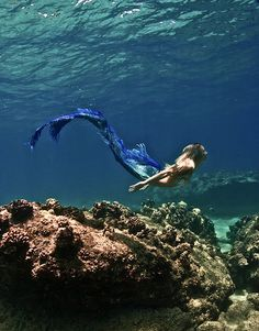 Mermaid #mermaids, #seas, https://facebook.com/apps/application.php?id=106186096099420