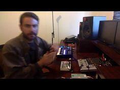 Volca Simple - Polyphonic Korg Volca Sample