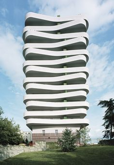 ecdm architects(project manager: sabine wildrath), accommodation zac du coteau, 2014. arcueil, paris, france. photographer: benoît fougeirol http://ecdm.eu/?p=3895