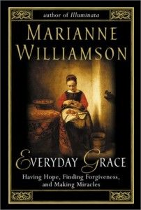 Marianne Williamson's books are great and I love this one especially!