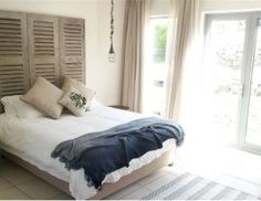 Kellermans House in Hemel en Aarde offers self-catering and guest house accommodation close to Hermanus along the Garden Route of South Africa. Couples, Bed, House, Furniture, Home Decor, Decoration Home, Stream Bed, Home, Room Decor