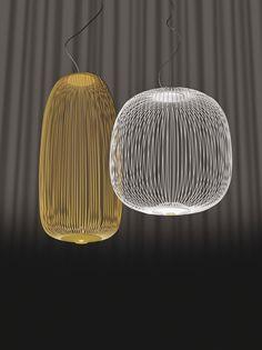 Foscarini hanglamp Spokes