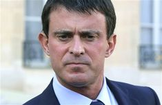 Manuel Valls named as new French prime minister    http://globenews.co.nz/?p=12591