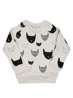 Graphic Jumper by Beau Loves at Gilt