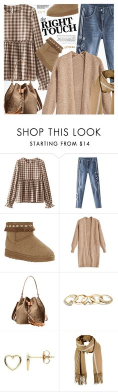 """""""Fall Fashion:Street Style"""" by pokadoll ❤ liked on Polyvore featuring Hedi Slimane, GUESS and Estella Bartlett"""
