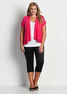 6c92050eda81b Fashion Plus Size - Large Size Womens Clothes