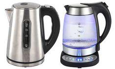 Bild für Grafner Digitaler Wasserkocher