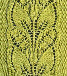 stitch pattern   Rahymah Handworks