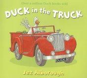 CAUSATION : Duck in the Truck by Jez Alborough