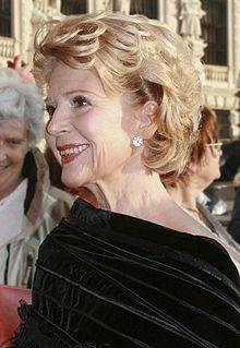 Christiane Hörbiger - Österreich