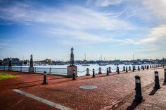 Maryland: Annapolis